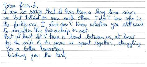 letter   friends kaleidoscope