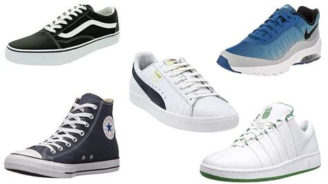 5 Best Cool Mens Sneakers Your Buyers Guide 2018