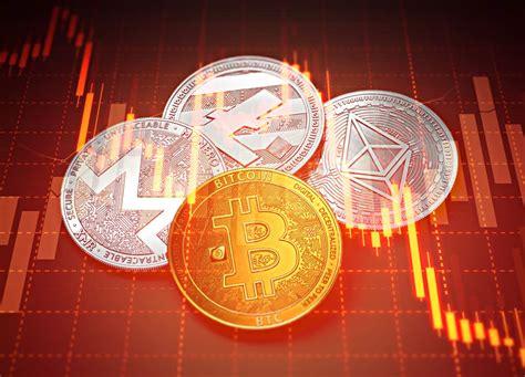 Bearish Cryptocurrency Market - SEC ETF Decision Triggers ...