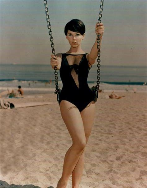 pictures  yvonne craig pictures  celebrities