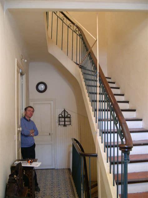 comment habiller une cage d escalier un exemple de r 233 agencement d espace am 233 nagement d 233 coration