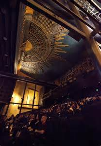 egyptian theatre  hollywood opens  doors  monthly