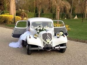 Citroen Asnieres : location citro n traction 11 b de 1955 pour mariage hauts de seine ~ Gottalentnigeria.com Avis de Voitures