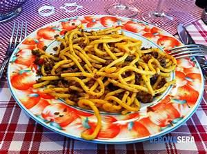 Piatti tipici veronesi: la ricetta dei bigoli col musso