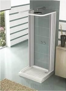 Duschkabine 3 Seiten : duschkabine kunststoff 3 seiten ffnung mit faltt ren duschabtrennung 80x80x80 ebay ~ Sanjose-hotels-ca.com Haus und Dekorationen