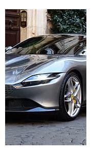 Ferrari Roma 2020 4K Wallpaper | HD Car Wallpapers | ID #14466