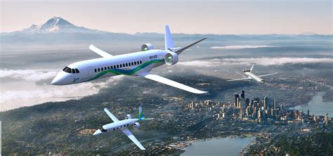 electric jet startup  backed  boeing  jetblue