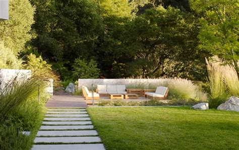 modern landscaping ideas for backyard backyard landscaping monterey ca photo gallery landscaping network