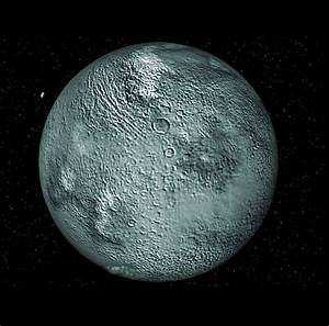 Dwarf planet, Our solar system and Solar system on Pinterest