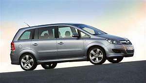 Chevrolet Zafira 2008  Review  Amazing Pictures And Images  U2013 Look At The Car