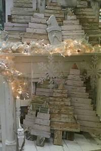 1000 ideas about Wood Christmas Tree on Pinterest