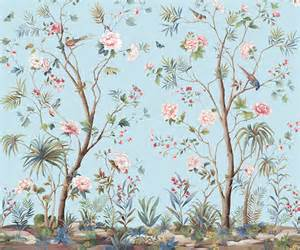 how to become a home interior designer designing interiors with chinoiserie inspired wallpaper