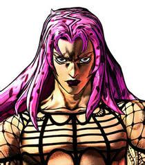 Jojos Adventure All Battle Kujou Jotarou Blue Hair Anime Costume Poll The Appeal Of Characters With Hair Colors