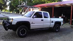 2003 Chevrolet 2500hd Duramax  1 Or Best Offer