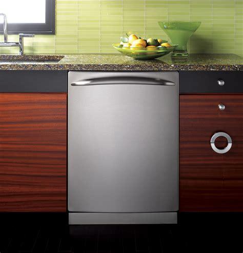 ge profile dishwasher  smartdispense technology pdwtrss ge appliances