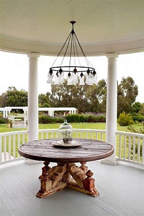 outdoor gazebo chandelier outdoor chandeliers for gazebos patio ideas outdoor