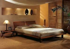 zen decorating ideas for a soft bedroom ambience 06 stylish