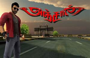 Anjaan Race wars for Android Free Download Anjaan Race