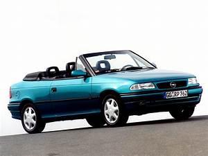 Opel Astra 1999 : opel astra cabriolet specs photos 1995 1996 1997 1998 1999 autoevolution ~ Medecine-chirurgie-esthetiques.com Avis de Voitures