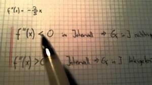 Mathe Steigung Berechnen : kr mmung eines graphen berechnen mathe verstehen youtube ~ Themetempest.com Abrechnung