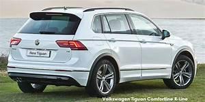 Volkswagen Tiguan Confortline : volkswagen tiguan 1 4tsi comfortline r line auto specs in ~ Melissatoandfro.com Idées de Décoration