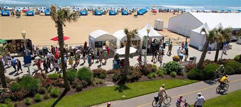 mocas boardwalk art show festival virginia beach