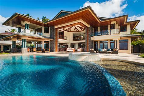 smith brothers pool table hawaiian beachfront tropical pool hawaii by smith