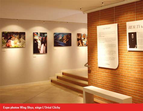 siege monoprix clichy expo photo wing shya siège l oréal clichy printeam