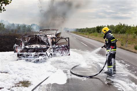 Safer Firefighting Foam, Gear, And Drinking Water