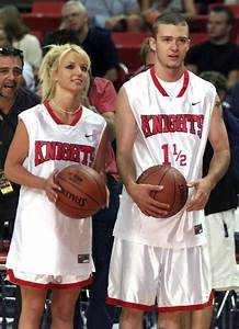 Britney Spears and Justin Timberlake | Celebrities Doing ...