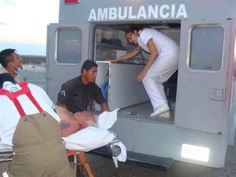 Fishing Boat Sinks In Sea Of Cortez by Survivors Swam For Miles In Fatal Boat Accident In Mexico