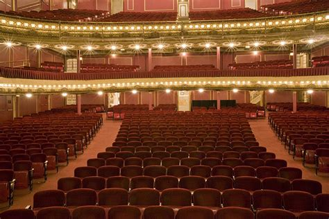 chicago venue guide privatebank theatre formerly bank of america cibc theatre broadway in chicago