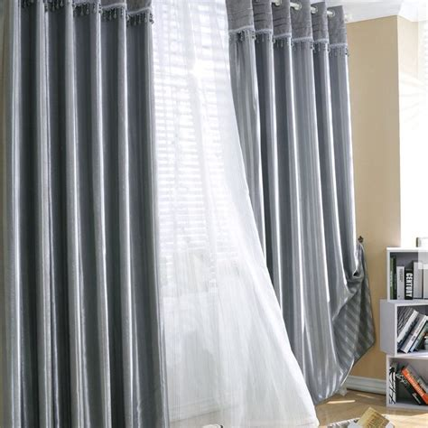 White And Gray Curtains Ikea by Curtain Extraordinary Grey Curtain Panels Yellow And Grey