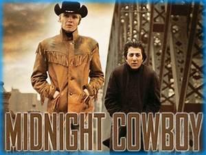 Midnight Cowboy (1969) - Movie Review / Film Essay