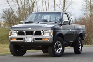 1994 Nissan Hardbody King Cab Xe 4x4 5
