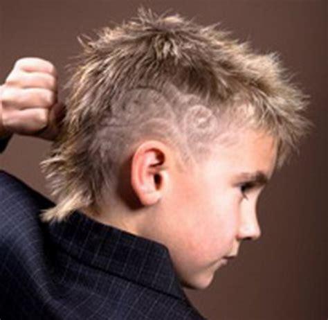 kinder jungs frisuren
