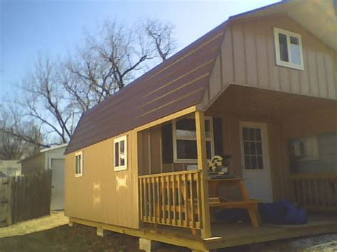 houses made out of sheds the tiny house shed 10 tiny houses made from converted