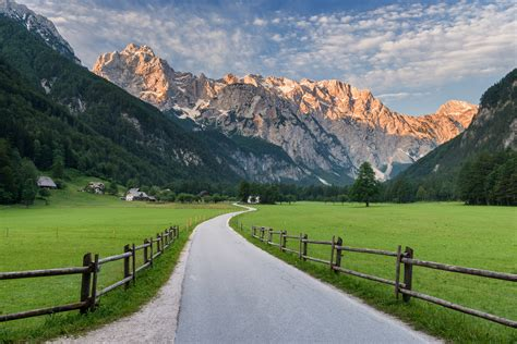 Slovenia Wallpapers High Quality | Download Free