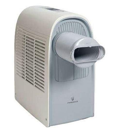 friedrich ps btu volt compact portable room air