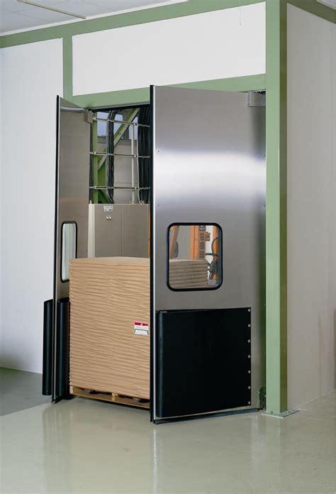 interior door designs for homes popular chrome varnished industrial swing door ideas