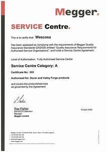 pressure gauge calibration certificate template - calibration and repair services instrument calibration