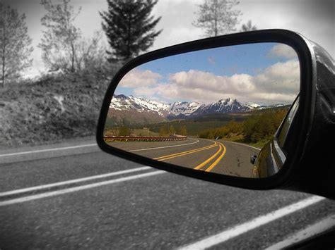 St Helen In Car Mirror-2-gb-vig