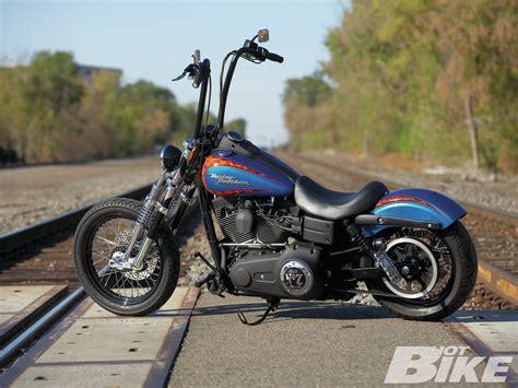 Harley Davidson Bob Wallpapers by 1 Harley Davidson Dyna Bob Hd Wallpapers