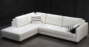 Contemporary White Shaped Leather Sectional Sofa Modern Fascinating L Shaped Sofas
