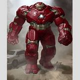 Avengers 2 Concept Art Hulkbuster   492 x 604 jpeg 56kB