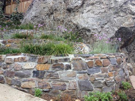 rock wall ideas classy 80 slate rock garden ideas inspiration of best 25 rock garden design ideas on pinterest