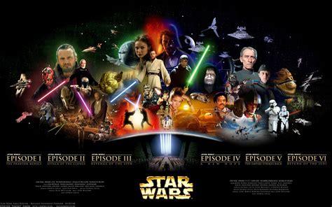 star wars saga wallpaper gallery