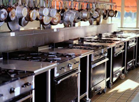 restaurant equipment repair plans include
