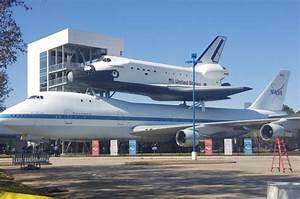 NASA's Space Center Houston and City Sightseeing Tour ...