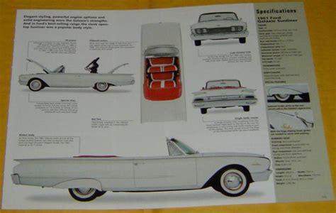 find  ford galaxie  custom modified  ci  hp